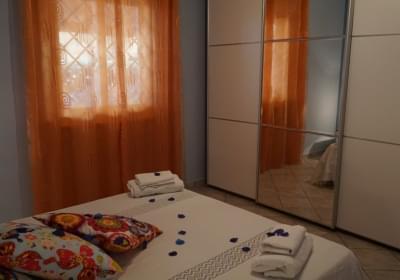 Casa Vacanze Villetta Finestra Sul Mare